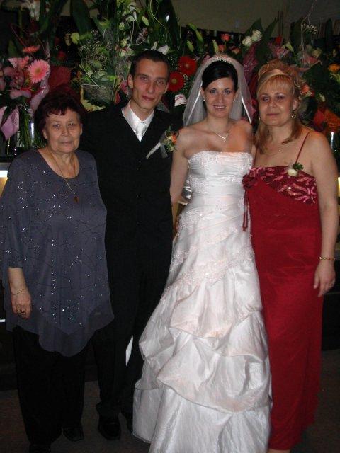 Karin Violová{{_AND_}}Milan Kováč - moja mamina s babkou