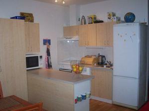 11/06 mini kuchynka