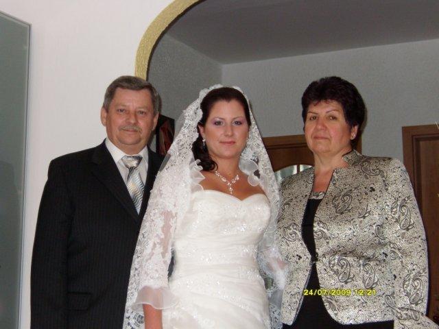 Ivana Ferenciova{{_AND_}}Milos Vajzer - moji rodicia:)