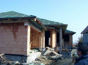uz to vyzera ako dom:-))