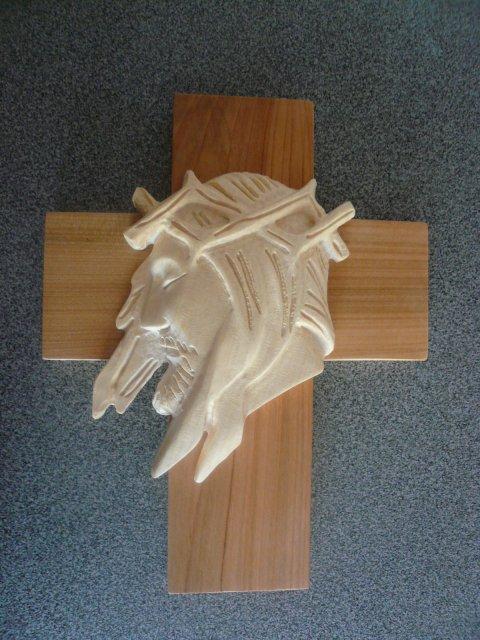 17.7.2010 Andrea a Maťo - náš krížik