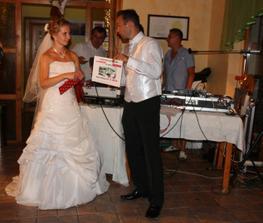 svadobný dar: svadobná cesta na Rhodos..odmojich  rodičov