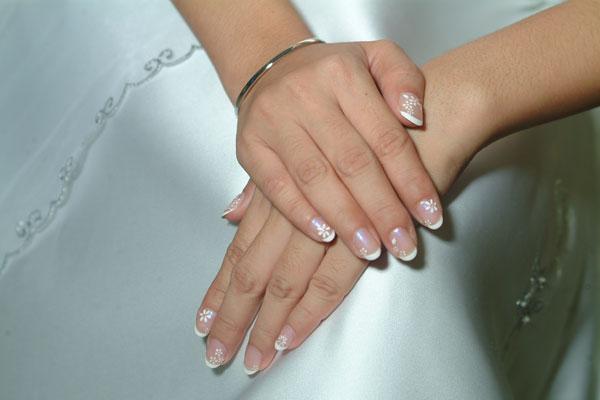 Wedding ideas - Nehtiky - urcite budou kyticky