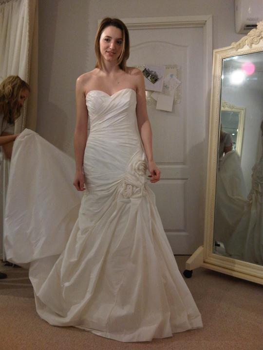 Wedding ideas - Tyhle byly moc pekne zepredu..