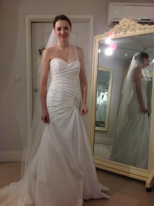 Wedding ideas - a se zavojem