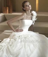 Moje svadobne.. :)