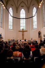 kaplnka sv. Antona Paduanskeho