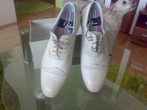 krásne topánky môjho drahého