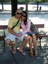 V&J forever :)