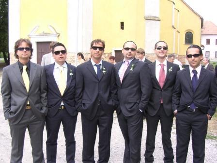 Marcy{{_AND_}}Luca - ze italian mafia...ahahaha