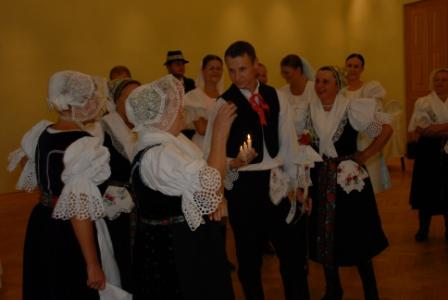 Marcy{{_AND_}}Luca - folklor - nieco krasne