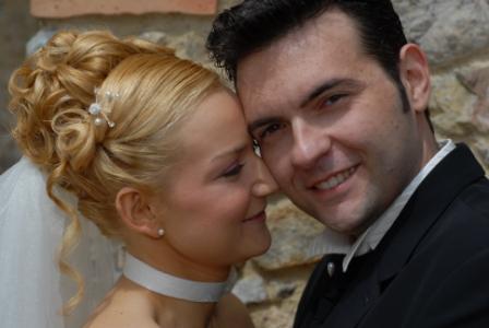 Marcy{{_AND_}}Luca - moja oblubena