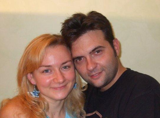 Marcy{{_AND_}}Luca - a my po roku....1.vyrocie svadby, repete repete
