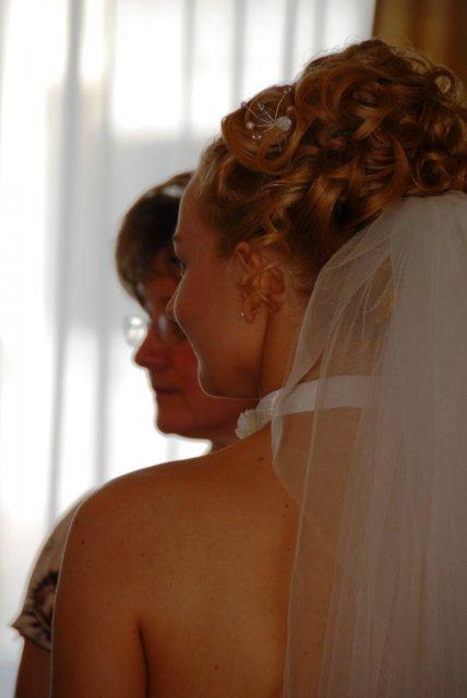 Krasne okamihy a detaily 4.augusta 2007 - ja a moja super mami