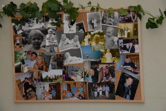 Krasne okamihy a detaily 4.augusta 2007 - moja nastenka od svadby nasich az po dnes
