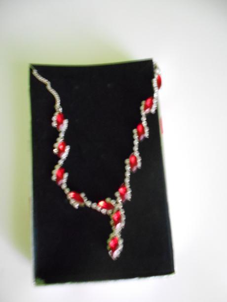 Spoločenský náhrdelník  - Obrázok č. 1