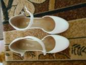 Biele topánky , 36