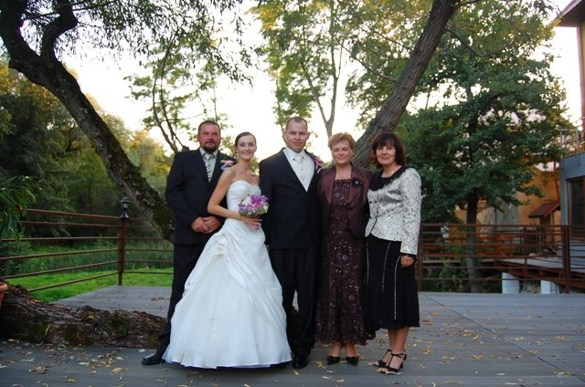 Lenka{{_AND_}}Martin - Our family...