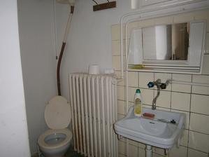 kupelna, v buducnosti bez wc