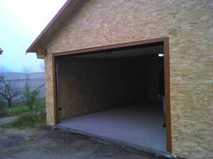 Garazove dvere - aka parada :-D