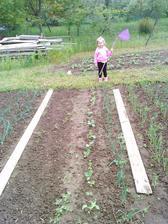 Pomocnicka zahradna