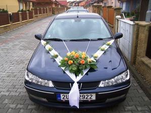 nějak podobně by mělo vypadat auto