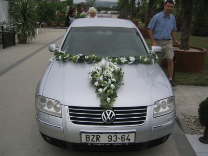 Výzdoba auta - Obrázek č. 32