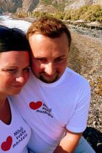 z líbánek na Santorini.o)