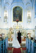 čarovný Modrý kostolík v Bratislave