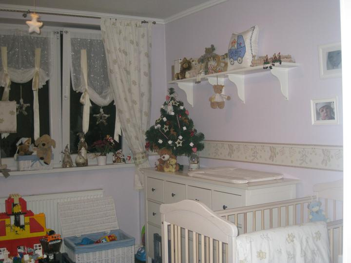 Baby room - ukradnute od @tchitchi