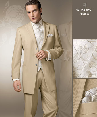 Pánske obleky - Obrázok č. 11
