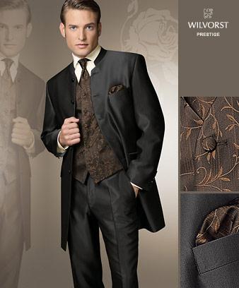 Pánske obleky - Obrázok č. 12