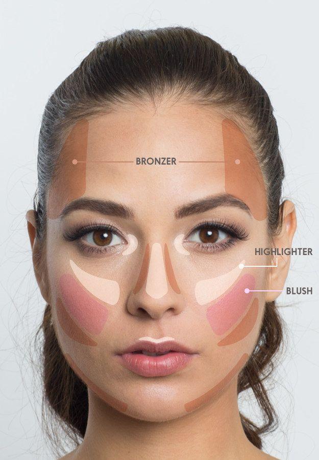 Makeup a účes - Obrázok č. 28