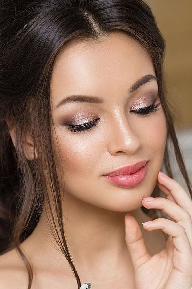 Makeup a účes - Obrázok č. 19