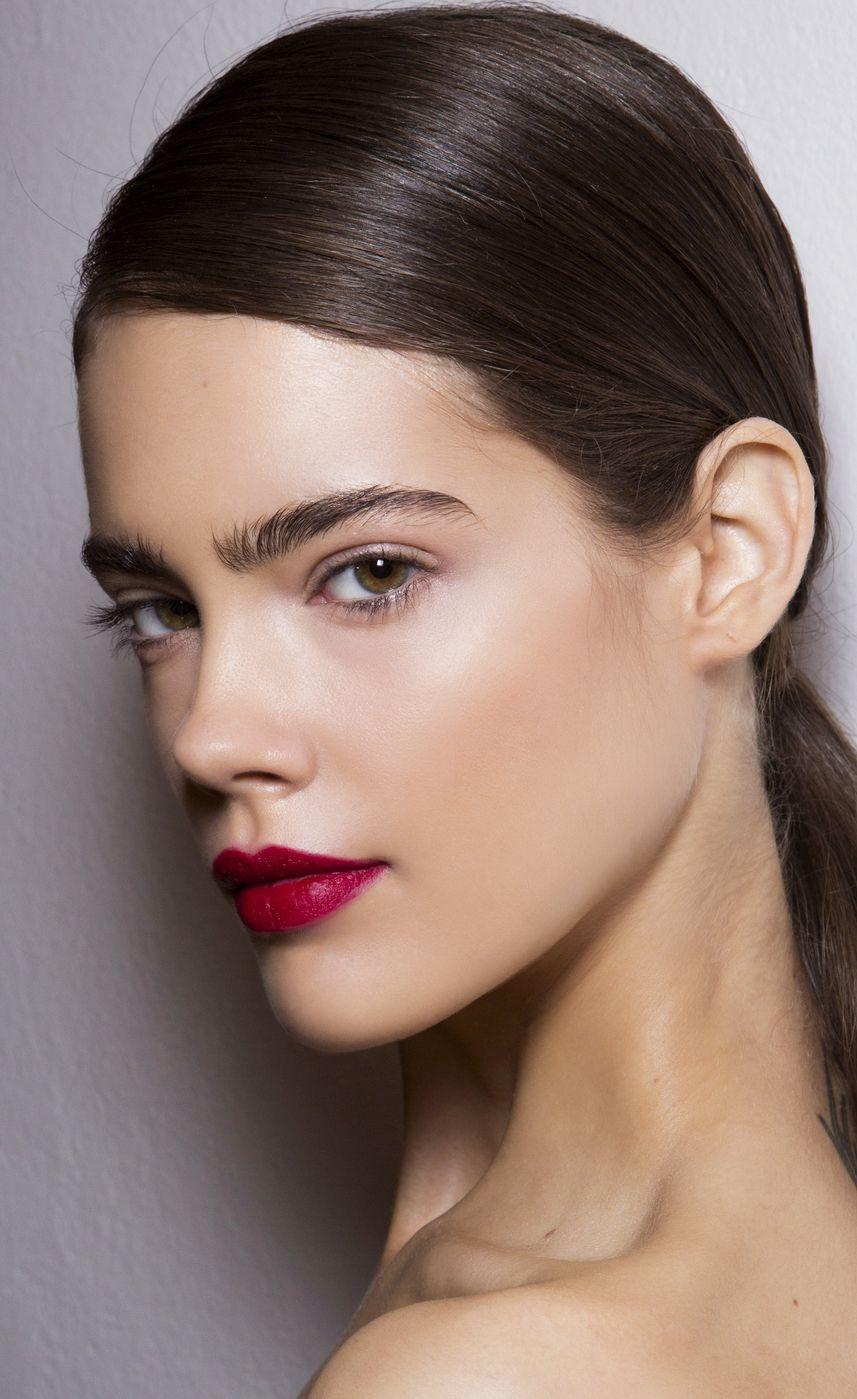 Makeup a účes - Obrázok č. 24