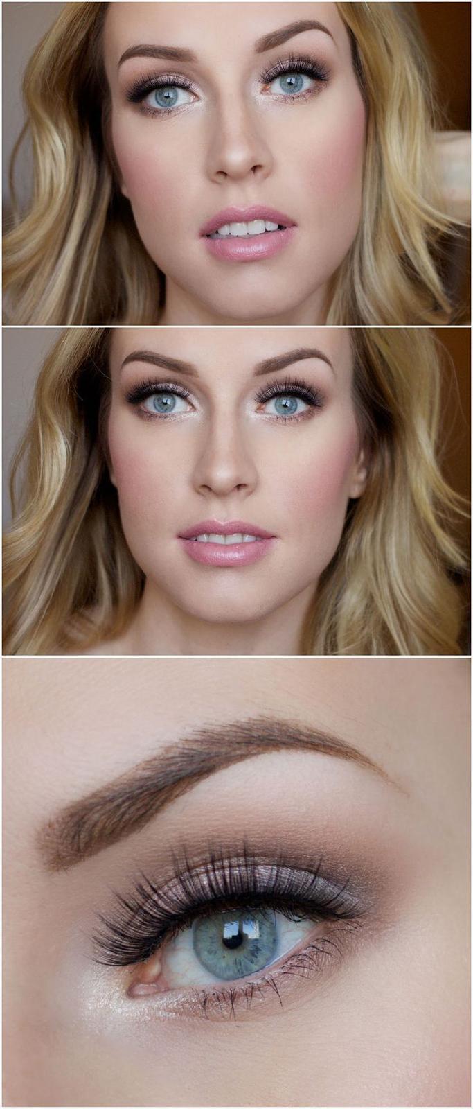 Makeup a účes - Obrázok č. 26