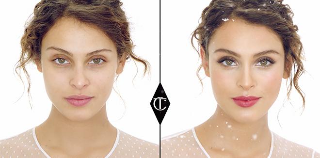 Makeup a účes - Obrázok č. 27