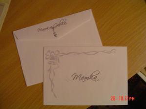 naše obálky - samovýroba