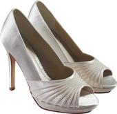Carys svadobné topánky, 40