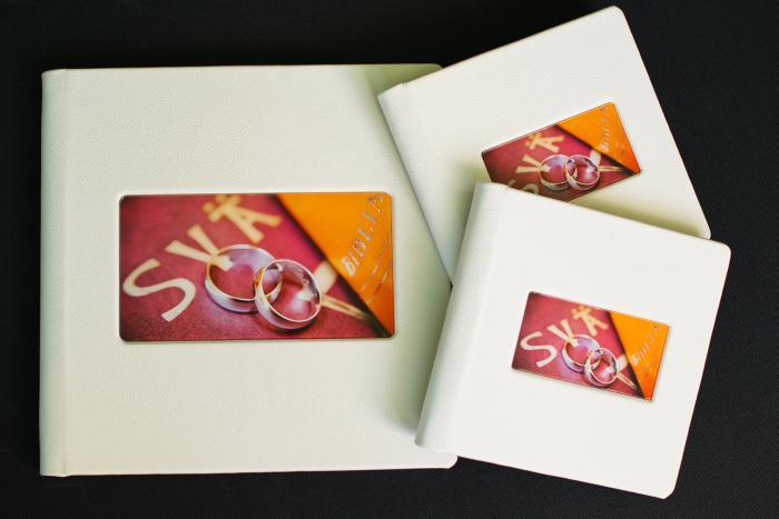 Fotoknihy 2013 - Kolekcia fotoknih 30x30 + 20x20