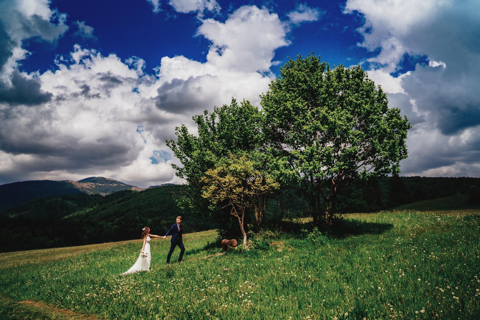 Z&M svadba na Horehroni - Obrázok č. 5