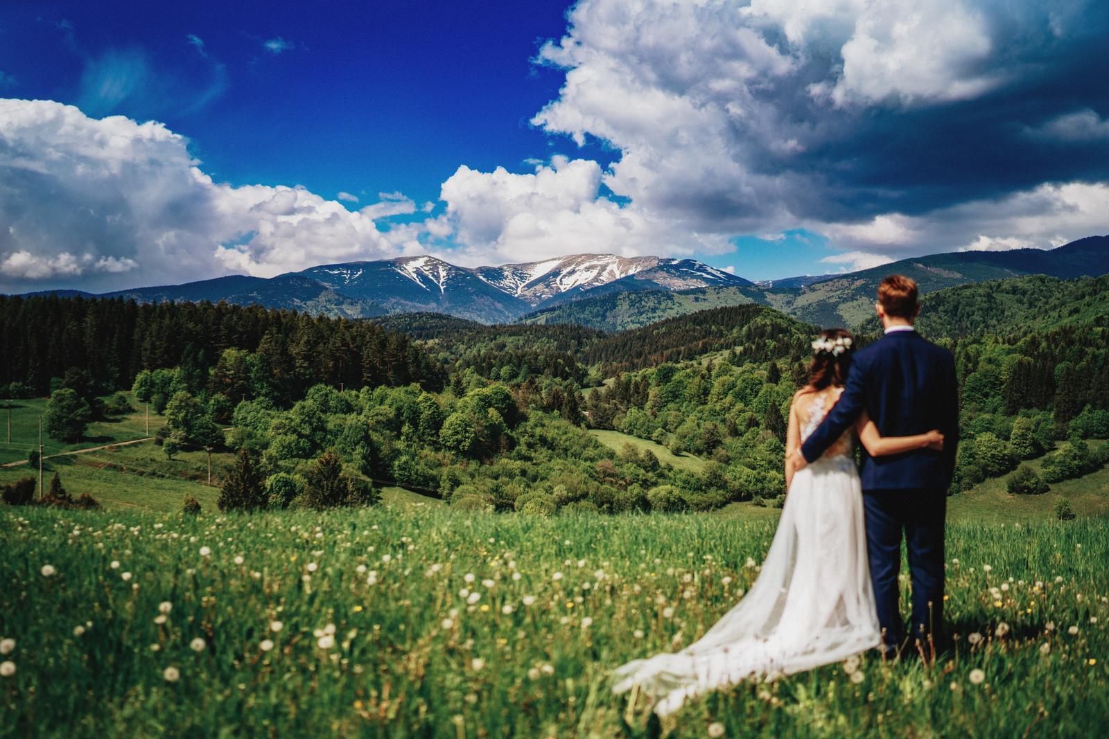 Z&M svadba na Horehroni - Obrázok č. 10