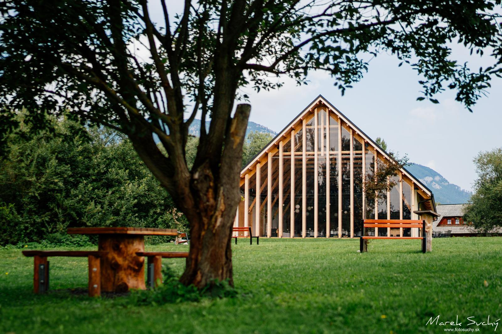 Svadobné inšpirácie - stodola Gréta - Obrázok č. 2