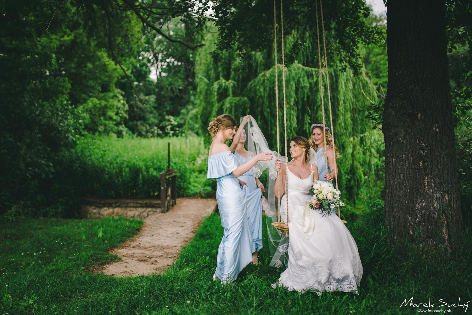 Tvorím svadobné príbehy - Obrázok č. 1