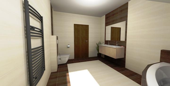 Koupelna - madera  1