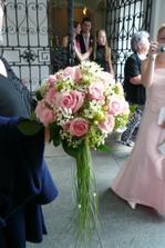 moja svadobna kytica