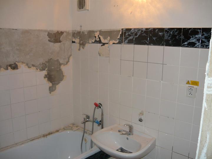 Rekonštrukcia kúpeľne a WC - Obrázok č. 47
