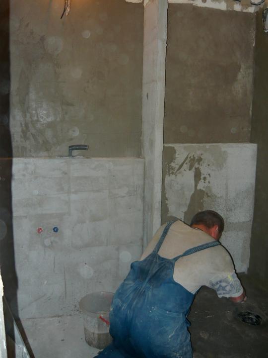Rekonštrukcia kúpeľne a WC - Obrázok č. 61