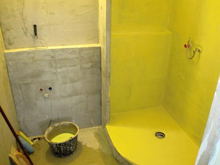 Rekonštrukcia kúpeľne a WC - Obrázok č. 65