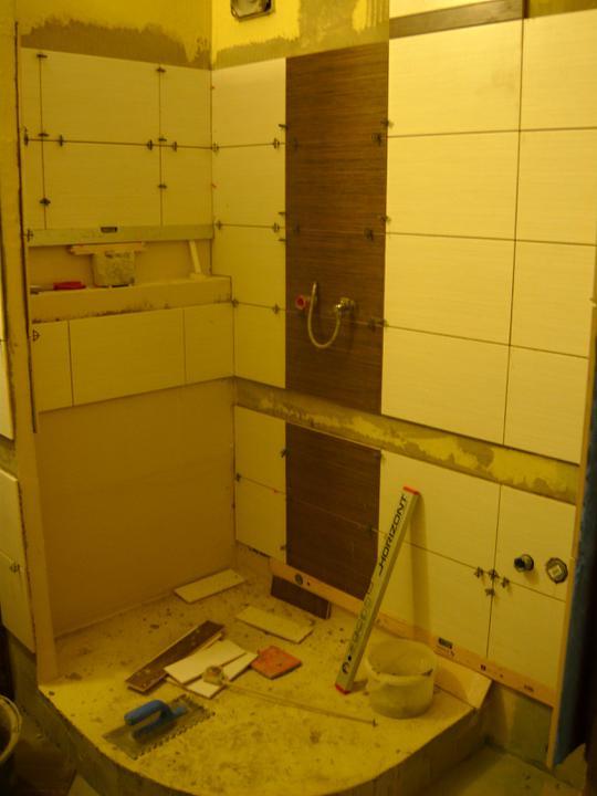 Rekonštrukcia kúpeľne a WC - Obrázok č. 67